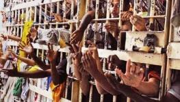 COVID-19: Overcrowded Prisons Across Country a Cause for Concern