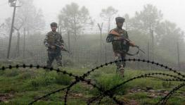 Cross-border Shelling and Coronavirus: Villagers Along LoC in Catch-22