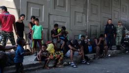 Mexico Evacuates Migrant Centers Due to COVID-19 Pandemic