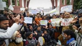 Jamia Reverses Decision to Discontinue Centres After Outrage