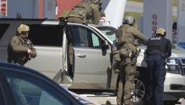 16 Killed in Shooting Rampage, Deadliest in Canada's History