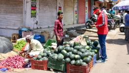 COVID-19: No Relief in Sight for Invisible Street Vendors
