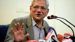 Tablighi Incident Shouldn't Become Excuse to Target Muslim Community:  Yechury