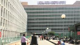 Worried Over AIIMS Admin's Apathy