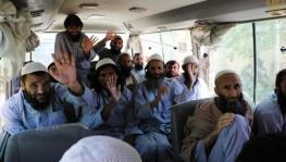 Afghan Government to Release 900 More Taliban Prisoners