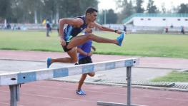Athletes training to resume at NIS Patiala following relaxation of lockdown norms