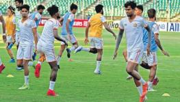 Chennai City FC players to approach FPAI to resolve payment issues
