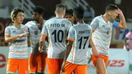 I-league clubs will have a cap on foreign players from the upcoming season later this year