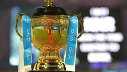 IPL 2020 rescheduling considered by BCCI