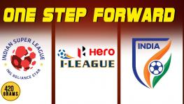 Big changes on cards in Indian domestic football