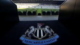 Newcastle United takeover bid from Saudi Arabia