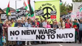 A Universal Appeal for Humanity to End Militarism and Stop War