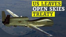 Open Skies Treaty