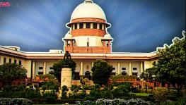 SC for Reservation in Scheduled Areas