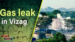 Vizag Gas Leak