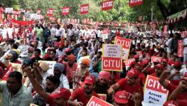 Trade Unions across Political Hues Unite Against