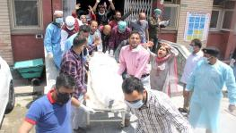 Budgam Youth Killing: Eye-witness Says Victim Did Not Jump Any Checkpost