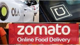 Service Aggregators Uber, Ola, Swiggy and Zomato Continue to See Layoffs