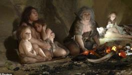 How Breeding with Neanderthals Aided Modern Human Fertility