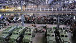 Corporatisation of Ordnance Factories Against Country's Defence Preparedness: Unions