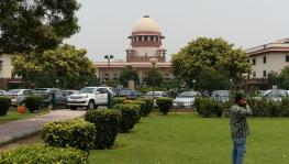 No Bus, Train Fare to be Charged From Migrants, Notify Places Where Food Will be Provided: SC to Centre