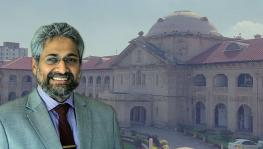 Allahabad HC Grants Anticipatory Bail to The Wire's Siddharth Varadarajan