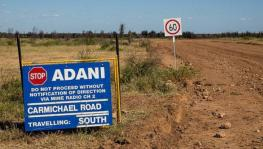 Financial Viability of Adani's Carmichael Project