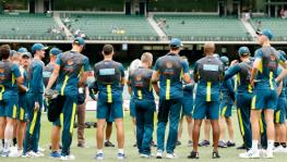 Australian cricketers to endure pay cuts after revenue dip