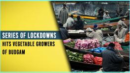 Budgam Vegetable Growers