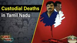 Custodial Killings in TN