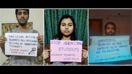 Students Tenants Union Delhi University