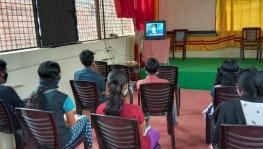 How Inclusive Are Online Classrooms in Kerala?