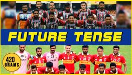 Future of Kolkata football giants East Bengal and Mohun Bagan