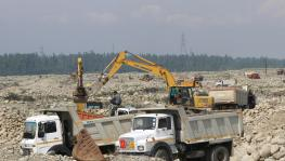 J&K: New Contractors Begin Extraction on Mineral Blocks Without Environmental Clearance