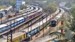 COVID-19: Indian Railways Plans Massive Expenditure Cuts