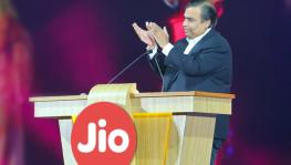 Foreign Investments in Reliance Jio