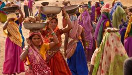 Over 2 Crore MGNREGA Job Seekers Turned Back Since April