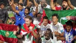 I-League champions Mohun Bagan yet to clear salary of players