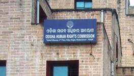 Odisha Human Rights Commission Order