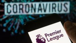 Premier League restart and its politics in England