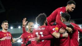 Liverpool FC crowned 2019-20 Premier League champions