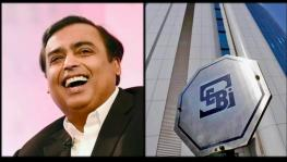 SEBI rule change helped Reliance to raise Rs 53000 crore