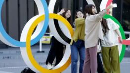 Tokyo Olympics sponsors in a dilemma
