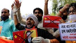 Chinese Nationals in India Worried Over Anti-China Sentiments, Fear Backlash
