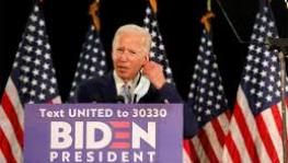 Biden Formally Clinches Democratic Presidential Nomination to Challenge Trump