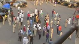 Bihar: Hundreds of Migrant Workers Lathi-Charged