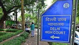 Delhi High Court Seeks MoEFCC Response on Ambiguity