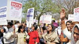 Consistent Underfunding by Delhi Govt Restricting Colleges in Disbursing Salaries Amid Pandemic, Says DUTA
