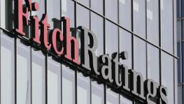 Fitch Lowers India's Outlook to Negative After 8 Years, Says Economic Activity May Shrink by 5%