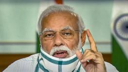 Modi's Stimulus Package for Health Has No Stimulus, Says JSA